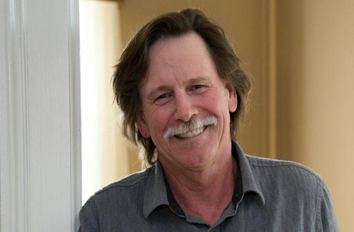 John E. Bystrom