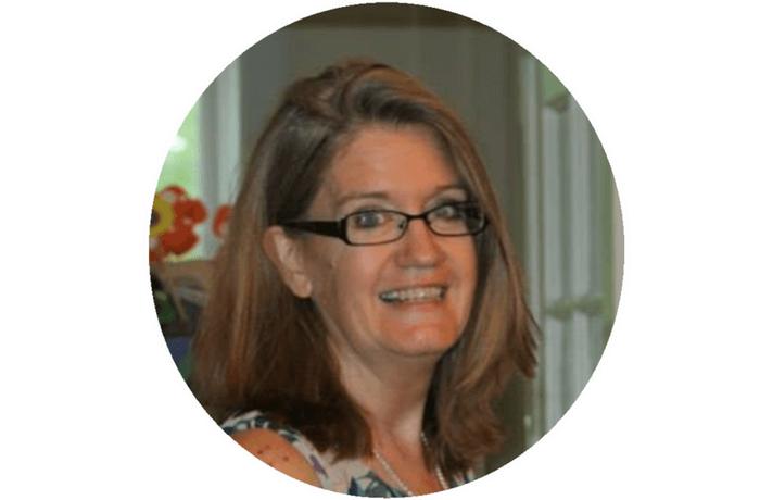 Caroline Lehman-Croswell, Executive Director