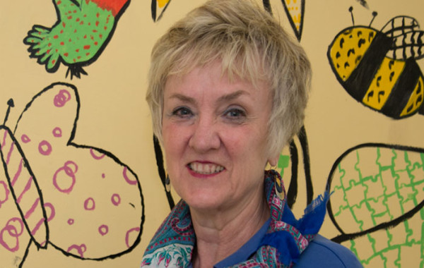 Sue Clover