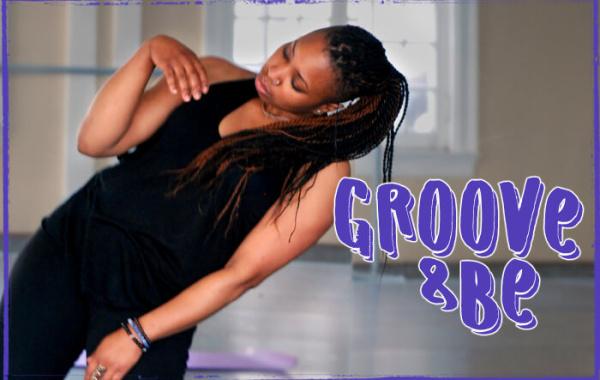 Groove & Be