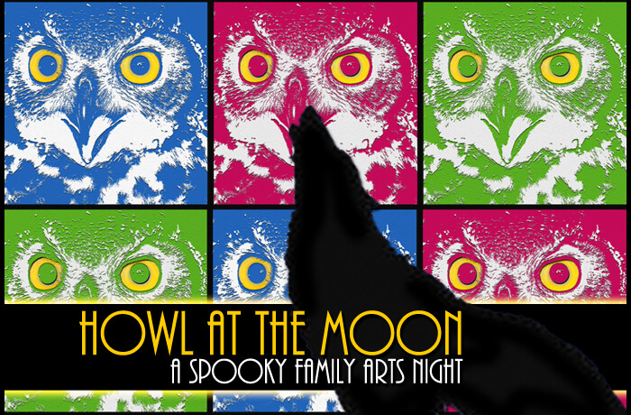 Howl at the Moon @ Oxford Community Arts Center | Oxford | Ohio | United States