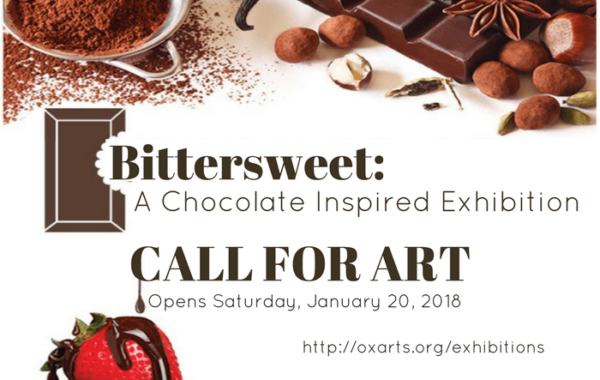 Call for Art – Bittersweet: