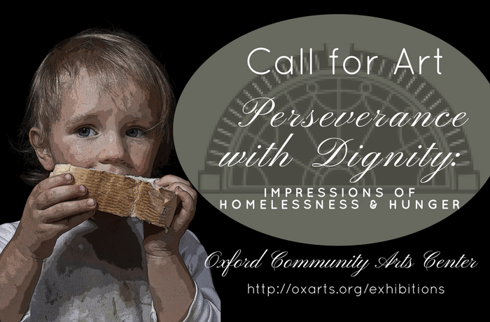 Call for Art – Perseverance with Dignity