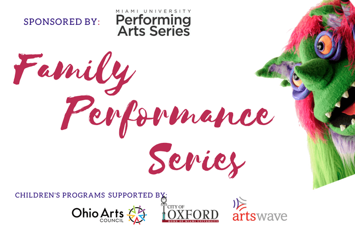 Family Performance Series!