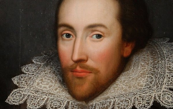 No Fear Shakespeare!  Theatre Camp
